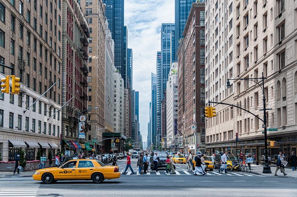investir dans l'immobilier a new york